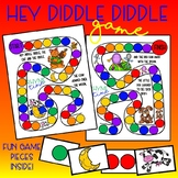 Hey Diddle Diddle Game