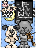 Hey Diddle Diddle Investigation