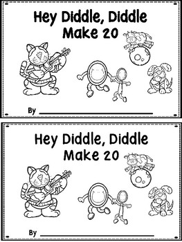 Hey Diddle, Diddle Make 20