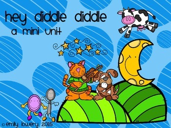 Hey Diddle Diddle Mini Unit