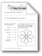 Hey, It's May! (Thinking Skills)