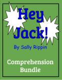 Hey Jack! Book Studies Growing Bundle #bundlebonanza