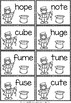 Hey Presto! A Reading Fluency Card Game with 'Magic E' Words