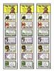 Hey Readers! Reading Strategies Bookmark for Kindergarten & First Grade