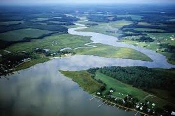 Hey! Virginia Waterways!  Virginia History song for 4th Graders