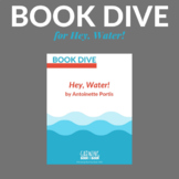 Hey, Water! Book Dive