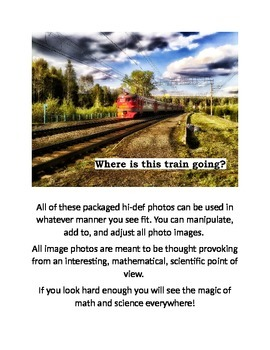 Hi-Def Photo Image Writing Prompt Strategy - Creativity Is In The Prompt! Part 1