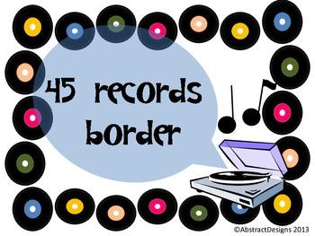 Hi-Fi Sounds Border