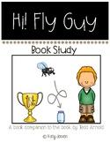 Hi! Fly Guy Book Companion
