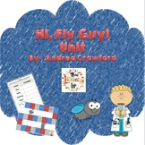 Hi, Fly Guy Book Companion Unit