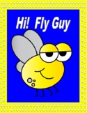 Hi! Fly Guy - Loads of Sub-Day Activities!