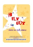Hi Fly Guy Reader's Theater, Journeys 1.6