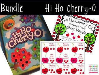 Hi Ho Cherry-O Bundle