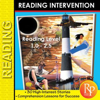 Hi/Lo Readers: Stories & Activities (Reading Level 1.0-2.5) - Enhanced