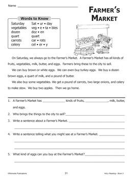 Hi/Lo Readers: Stories & Activities (Reading Level 2.7-3.5)