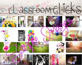 BUNDLE Images 1-20: Hi Res Images for Bloggers & Teacherpreneurs