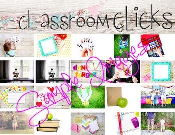 BUNDLE Images 41-60: Hi Res Images for Bloggers & Teacherpreneurs