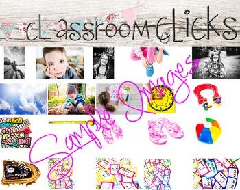 BUNDLE Images 61-80: Hi Res Images for Bloggers & Teacherpreneurs