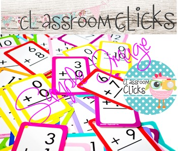 Addition Flash Cards Image_78: Hi Res Images for Bloggers & Teacherpreneurs