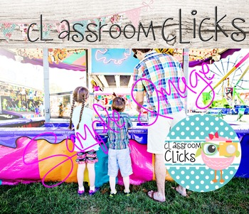 School Carnival Fair Fun Image_55: Hi Res Images for Bloggers & Teacherpreneurs
