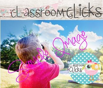 Child Observes Sky Image_91: Hi Res Images for Bloggers & Teacherpreneurs