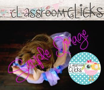 Child Twirling Dancer Image_20: Hi Res Images for Bloggers & Teacherpreneurs