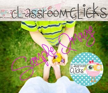 Child Gives a Flower Image_12: Hi Res Images for Bloggers & Teacherpreneurs