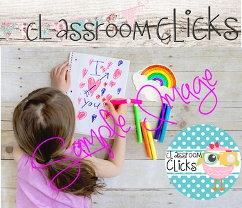 Child Writing / Drawing Image_68: Hi Res Images for Bloggers & Teacherpreneurs