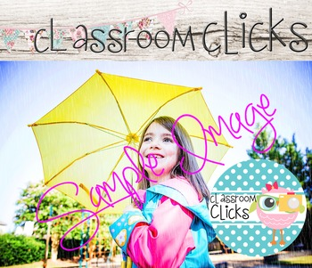 Child in Rain Water Cycle Image_90: Hi Res Images for Bloggers & Teacherpreneurs