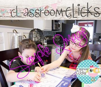 Children Doing Homework Image_83: Hi Res Images for Bloggers & Teacherpreneurs