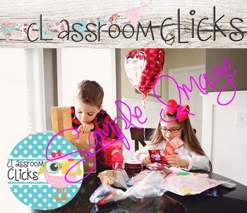 Children Open Valentines Image_37: Hi Res Images for Bloggers & Teacherpreneurs