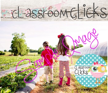 Children on the Farm Image_32: Hi Res Images for Bloggers & Teacherpreneurs