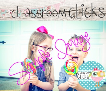 Children with Lollipops Image_38: Hi Res Images for Bloggers & Teacherpreneurs