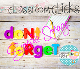 Don't Forget Letters Image_48: Hi Res Images for Bloggers