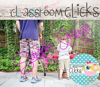 Father & Son Grilling Image_60: Hi Res Images for Bloggers & Teacherpreneurs
