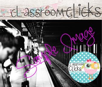 New York City Subway Image_101: Hi Res Images for Bloggers & Teacherpreneurs