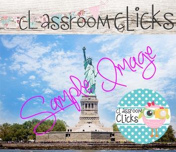 Statue of Liberty Image_106 : Hi Res Images for Bloggers & Teacherpreneurs