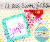 Styled Frame & Gold Dots Image_42: Hi Res Images for Bloggers & Teacherpreneurs