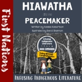 First Nations' and Native American Legends - Hiawatha and the Peacemaker