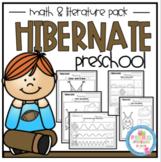 Hibernate Math and Literture Printable