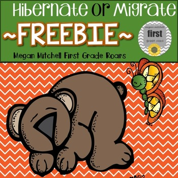 Hibernate or Migrate?... Freebie