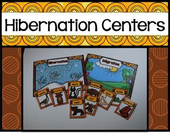 Hibernates or Migrates Sorting Center