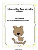 Hibernating Bear