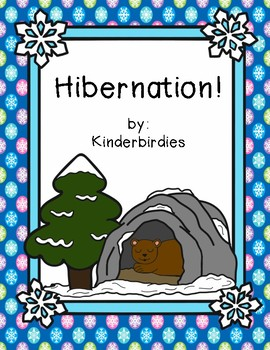 Hibernation!