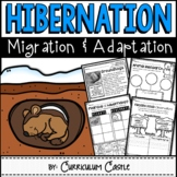 Hibernation: Animals in Winter
