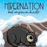 Hibernation Book Companion Bundle
