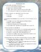 Hibernation Close Reading Passage and Questions