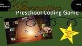 Hibernation Coding Game (preschool/kindergarten)