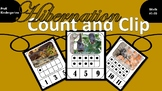 Hibernation Count and Clip Cards