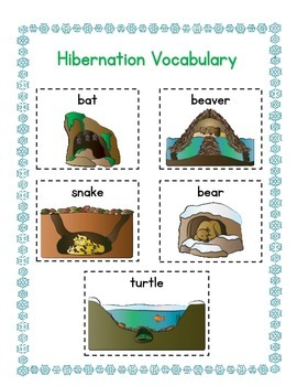 Hibernation Emergent Reader